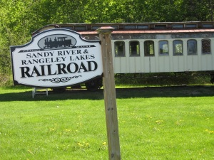 SR&RL Railroad Museum, Phillips
